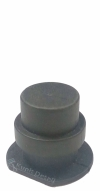 Фланец охлождающей жидкости VAG