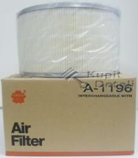фильтр воздушный фильтра