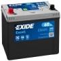 аккумулятор Exide 60A