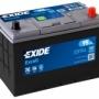Аккумулятор Exide 95A