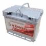 Аккумулятор Vergel 60A