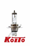 Лампа головного света H4 12V 60/55W